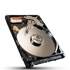 "Seagate Momentus Thin ST500LT012 Festplatte 500GB 6,4cm 2,5"" intern SATA 5400RPM"