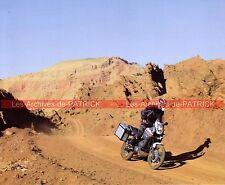 YAMAHA XTZ 660 Ténéré ( XT-Z XT Z ) 1991 Fiche Moto 000113