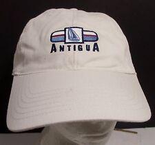 Antigua Guatemala Hat Cap Sailboat USA Embroidery Unisex New