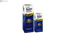 McK Boston Advance Contact Lens Solution 3.5 oz Liquid