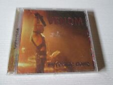 VENOM Witching Hour CD UK NEW! HELLHAMMER SODOM