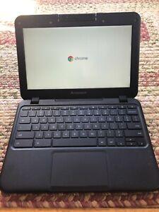 Lenovo Chromebook N21 11.6in. (16GB, Intel Celeron, 2.16GHz, 4GB)