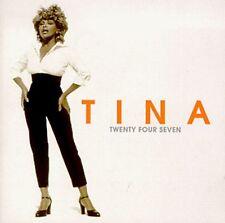 "Turner, Tina ""Twenty Four Seven"" CD"