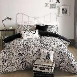 Myleene Klass Celebrity Designer Pandia Floral Print Duvet Cover Set
