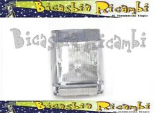 3281 - FARO FANALE POSTERIORE BIANCO VESPA 50 PK XL - RUSH