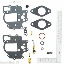 ROCHESTER H-HV CARBURETOR KIT 1960-1969 CORVAIR 164 ENGINE