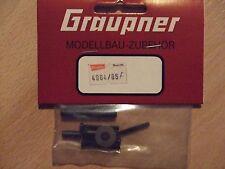4984/85f Graupner Kyosho Land Jump Wellensatz für Differential NEU