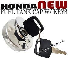 HONDA Z50A K0-K6 1976-1977 QA50 K0-K3 TRX70 1986-1987 FUEL TANK CAP FILLER  [K]