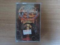 Obituary - Anthology Korea Edition Sealed Cassette Tape
