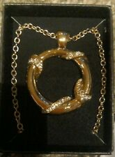 AVON ~ Knotted Statement Necklace (bangle not included)