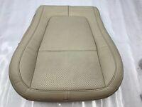 2010 2011 Jaguar X250 XF Front RIGHT PASSENGER LOWER BOTTOM Seat Cushion OEM
