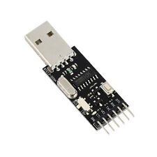 1PCS 5v/3.3v CH340G Serial Converter USB 2.0 To TTL 6PIN Module for PRO mini UK