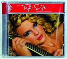 The Taylor Swift Holiday Collection by Taylor Swift CD