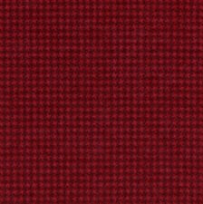 Maywood Studio Woolies Tiny Houndstooth Red MASF18122-R3 100% Cotton Flannel
