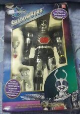 "Beetleborgs Special Edition 12"" Shadow Borg Bandai 1995"