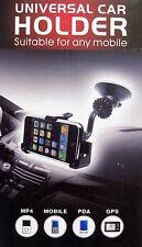 KFZ Halterung für: iPhone,Android Handy, PDA, Navi, MP3, MP4, Universal Neu