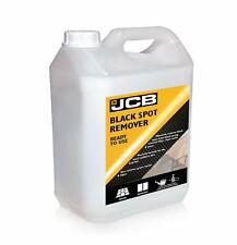 More details for jcb - 2.5l black spot remover path, patio cleaner - removes lichen, mould, algae