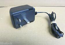 Hitron HEA-48-150080-5 AC Power Adapter 15V 0.8A 12W UK 3 Pin Plug