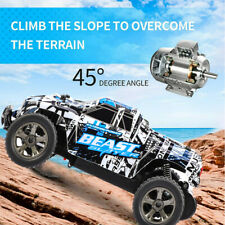 1:20 2WD RC Monster Truck High Speed RC Cars Offroad 15+ kmh 2,4GHz Kletterauto