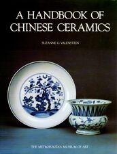 HC Handbook Chinese Ceramics Tang Ming Han Shang Neolithic Song Mongol Yuan Sui