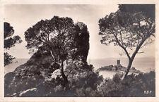 France Corniche d`Or Agay Ile d`or carte foto