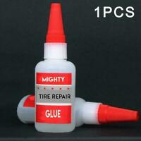 500ml Mighty Tire Repair Glue Tyre Puncture Sealant Patch Accessories For C hot
