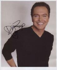 DAVID CASSIDY #4 REPRINT AUTOGRAPHED 8X10 SIGNED PICTURE PHOTO PARTRIDGE FAMILY