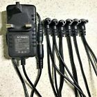 Best Pedal Power Supplies - 9v DC Guitar Effects Pedal Power Supply Review