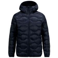 veste duvet doudoune PEAK PERFORMANCE Helium down hood jacket dark blue XL