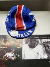 Cappello Ciclismo Brooklyn - Rivisitazione 2020 by Headdy