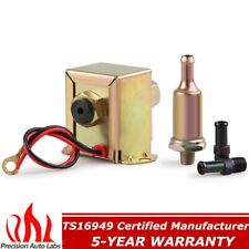 Universal Factory Facet Electric Fuel Pump 12V Ford Cars Gas Diesel 4-7PSI 5/16""