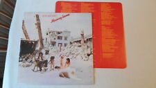 ROD ARGENT LP MOVING HOME UK MCA 1978 PROG ROCK +INNER