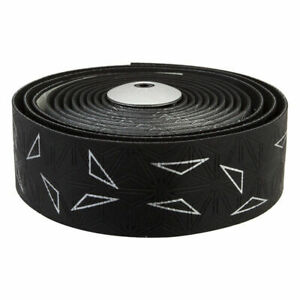 Supacaz Super Sticky Kush Platinum Star Fade bar tape BT-121