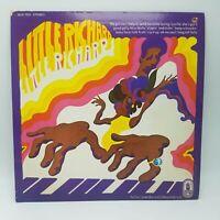 LITTLE RICHARD ~ Little Richard LP 1969 Buddah Records BDS 7501