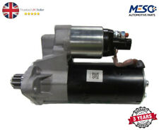 STARTER MOTOR FITS FOR VW PASSAT CC (357) 2.0 TDI / 4motion / BlueTDI 2008-2012
