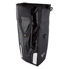 Topeak Pannier Dry Bag DX Black (each) Bicycle - Aussie SELLER
