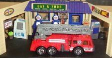 MATCHBOX Loose Fire Engine (Red Version)
