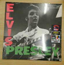 Elvis Presley: The Forgotten Album 5 Colours Vinyl NEW & SEALED