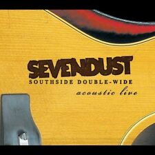 Southside Double-Wide: Acoustic Live [Limited] by Sevendust (CD, May-2004, TVT (Dist.))