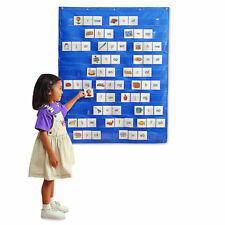 Learning Resources Standard Pocket Chart 2206
