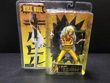 NIB The Bride - Kill Bill Action Figure [NECA 2004] Uma Thurman Tarantino Movie