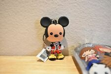 Disney Kingdom Hearts 3-Inch Figural Key Chain Mickey Mouse