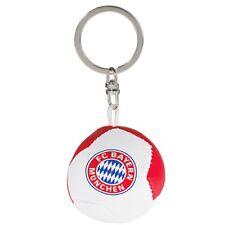 FC Bayern München Schlüsselanhänger Ball Keyball FC Bayern München Logo