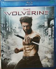 The Wolverine Blu Ray Disc