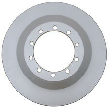 Raybestos 780777 Advanced Technology Disc Brake Rotor - Drum in Hat