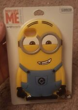 Adorable Dave the minion iphone 5/5S case NWT