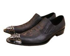 Slip Ons Standard (D) Width 100% Leather Shoes for Men