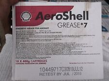 SYNTHETIC AIRCRAFT Grease 7[ LOT OF 39 ]14.1 OZ TUBES