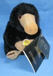 "Niffler Plush Stuffed Animal Toy 8""  ~ Harry Potter Fantastic Beasts"