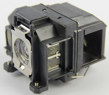 ELPLP67/V13H010L67 Lamp with Housing for EPSON Powerlite 1261W S11 W16SK X12 X15